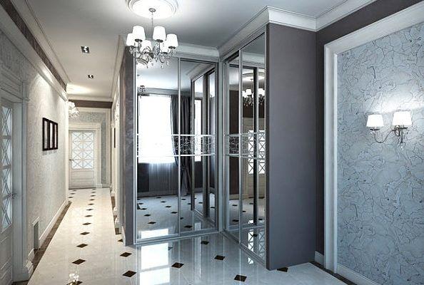 Lampy do lustra na korytarzu - które będą najlepsze?
