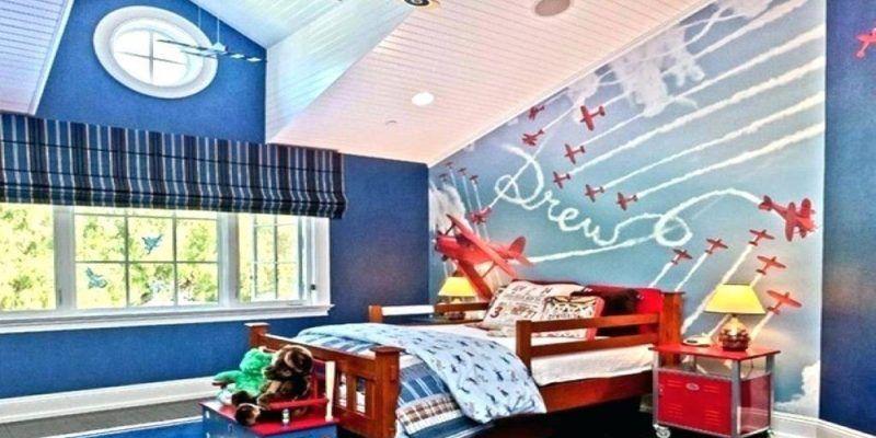Wybieramy lampy do pokoju chłopca – co im się spodoba?
