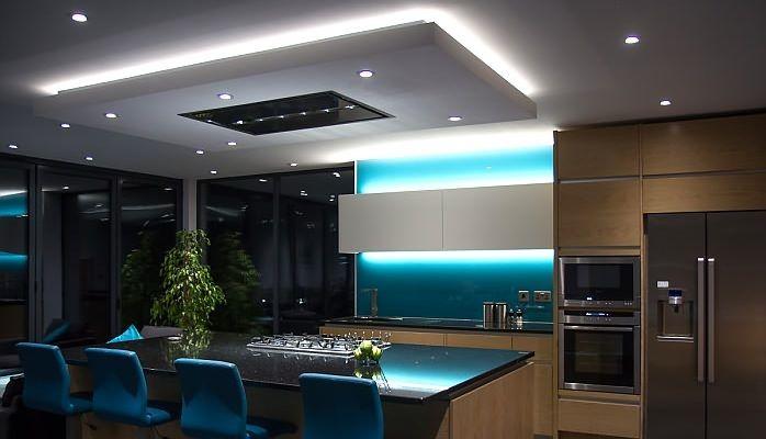 Jaki rodzaj taśm LED wybrać? W żelu silikonowym czy epoksydowym? Jakie będą lepsze?