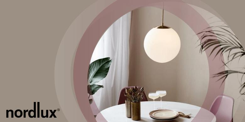 Nordlux – oświetlenie rozświetlające życie