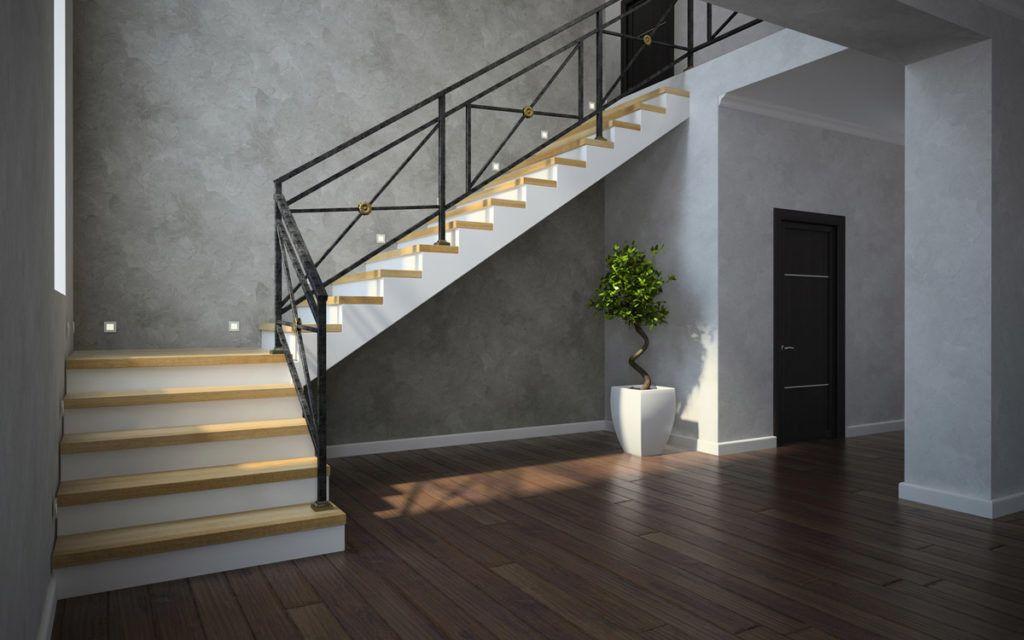 włącznik na schody