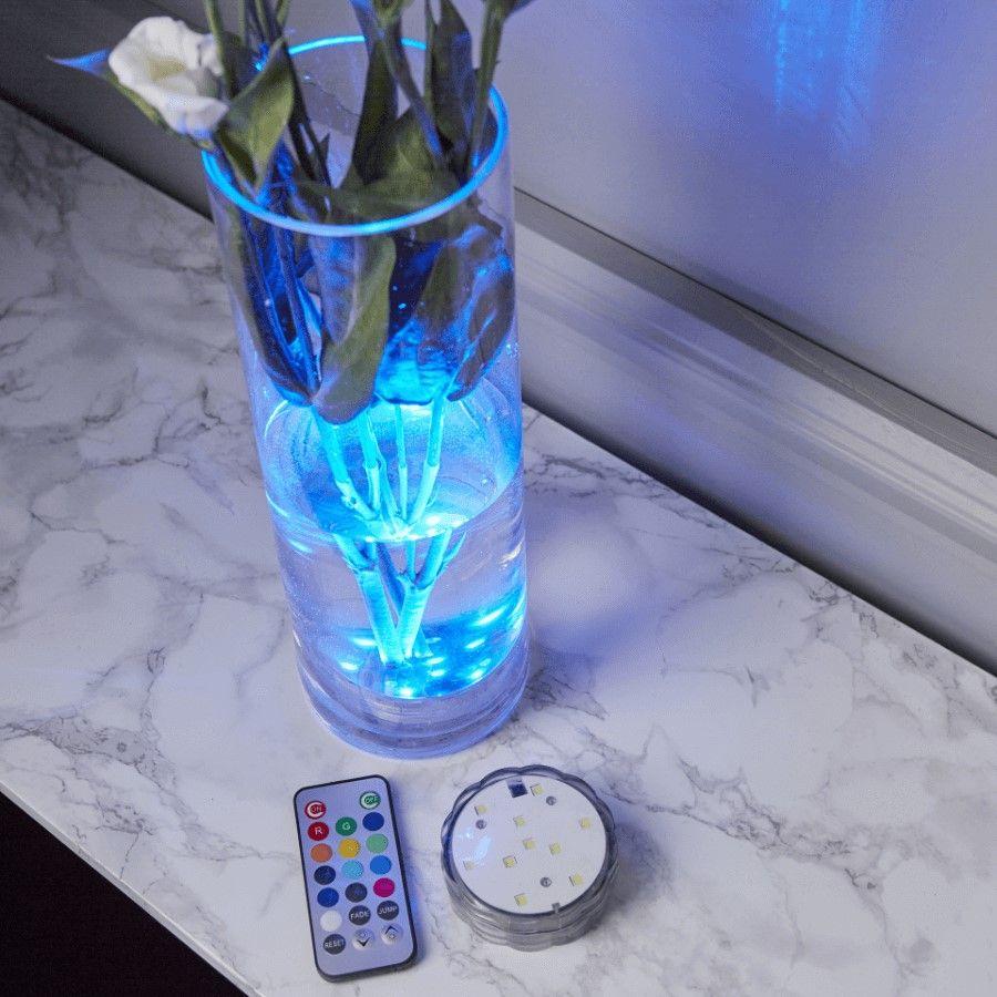 Taśma LED a klasa szczelności