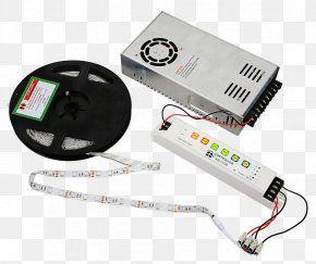 Jak podłączyć taśmę LED RGB ze sterownikiem
