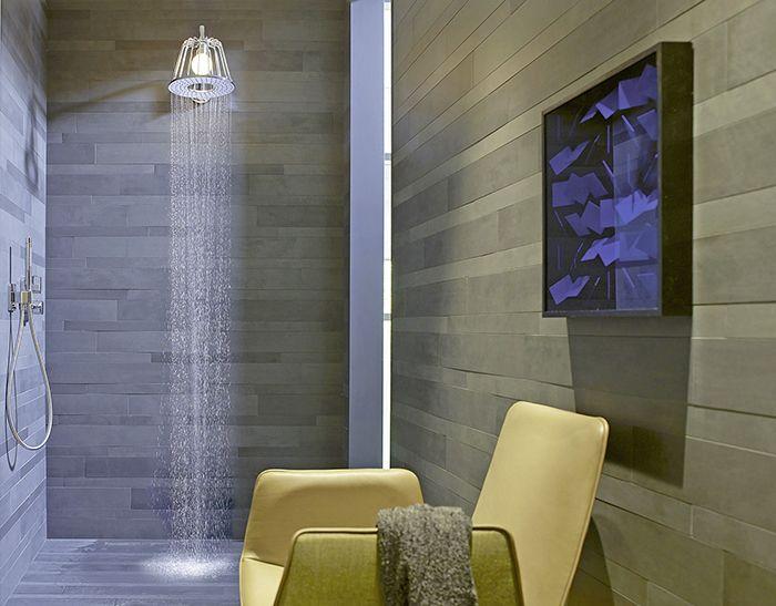 aranżacja oświetlenia łazienki