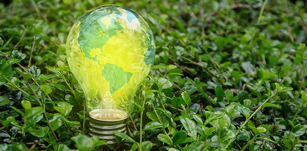 Efektywność energetyczna oświetlenia - klasy energetyczne 2021