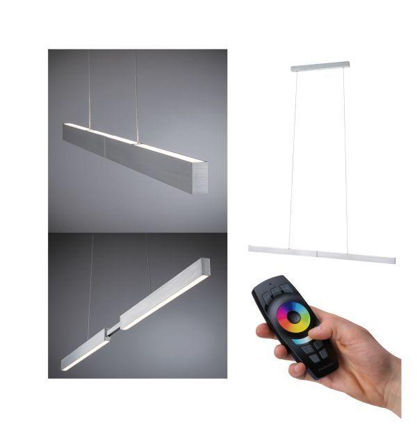 Lampa LED ze ściemniaczem