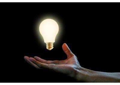 Budowa energooszczędnej żarówki LED 230V. Co kryje się w środku?