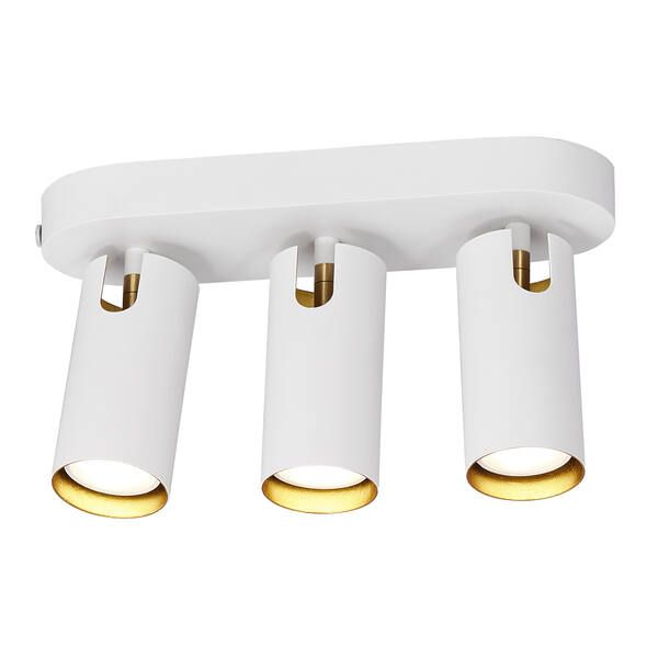 Lampa wisząca Mimi, regulowane reflektorki