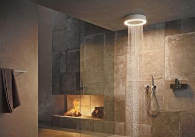Jakie będą najlepsze lampy wodoszczelne pod prysznic?