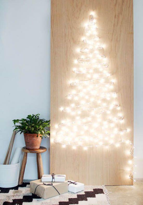 oświetlenie świąteczne