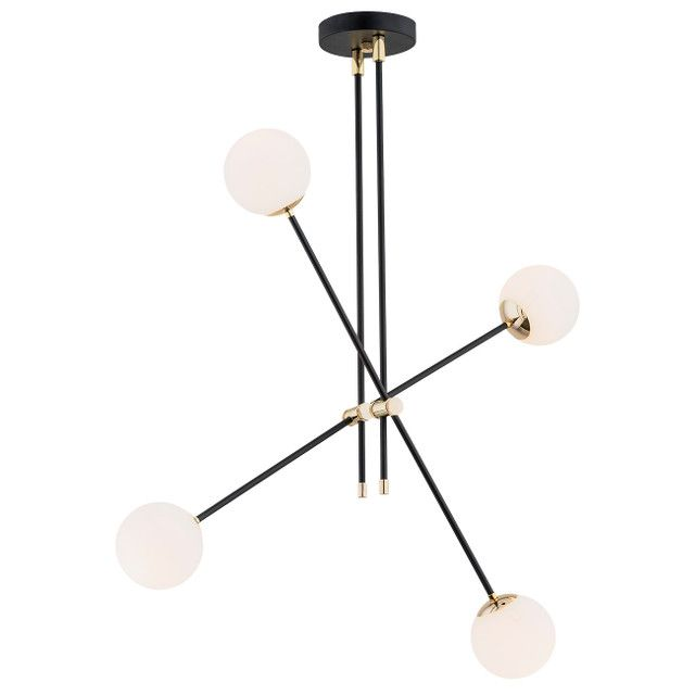 efektowna lampa