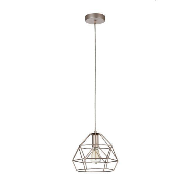 Druciana lampa wisząca Soprano