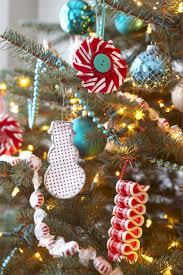 własnoręcznie wykonane ozdoby świąteczne