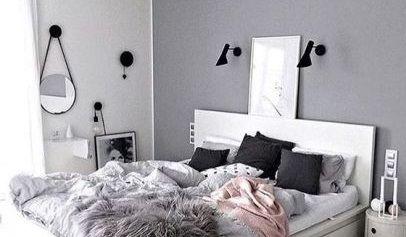 kinkiety do sypialni