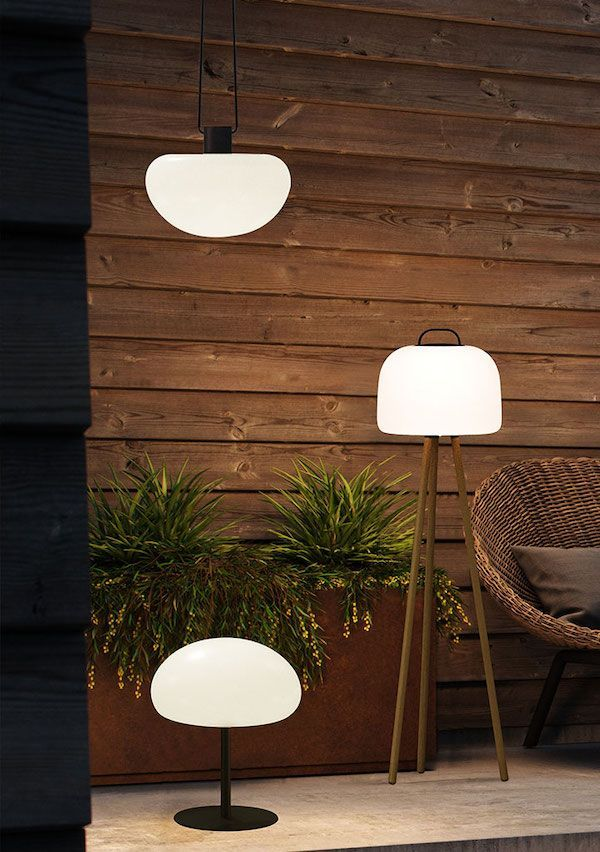 lampy na balkon