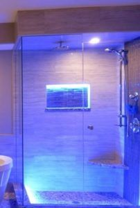 oprawa oświetleniowa do łazienki