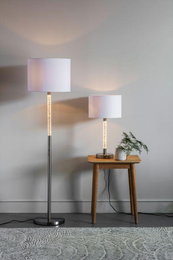 piękne lampy led