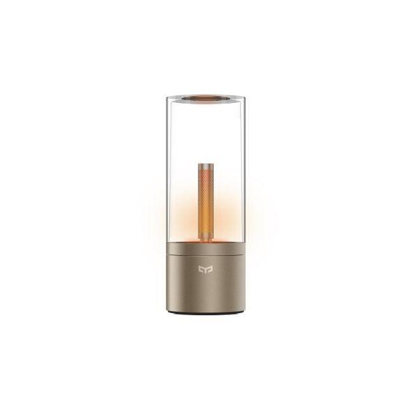 Lampa mobilna z regulacją światła