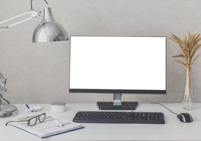 Lampy do pracy przy komputerze – jakie wybrać?