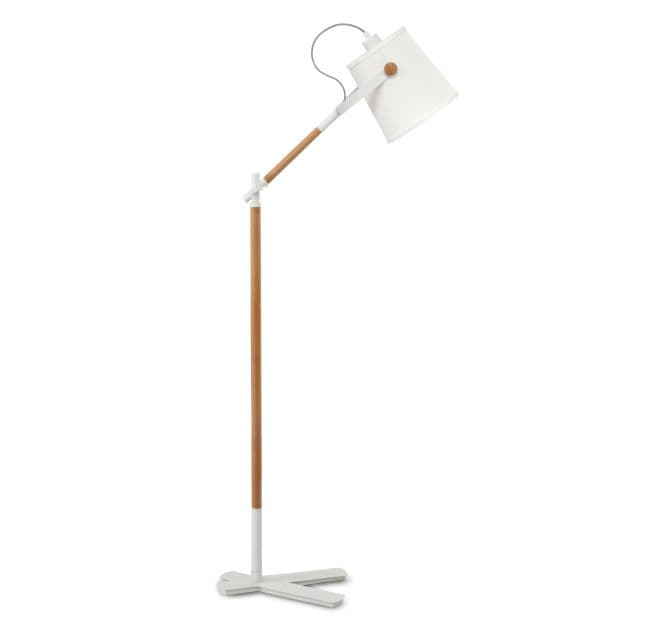 Lampa podłogowa Nordica Mantra Polska