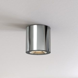 Oczko sufitowe Kos II - Astro Lighting - chrom, srebrne