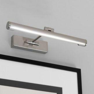 Kinkiet Goya 365 - Astro Lighting - matowy, srebrny