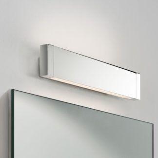 Nowoczesny kinkiet Bergamo 300 LED - Astro Lighting - chrom