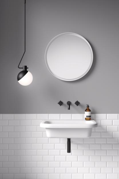lampa wisząca do łazienki nowoczesna