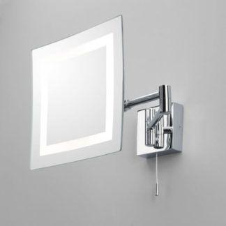 Podświetlane lustro Torino - Astro Lighting - kwadratowe