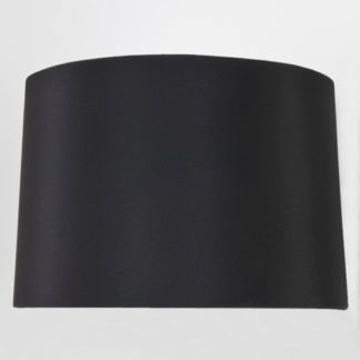 Abażur Tapered Round 215 do lamp Astro Lighting - czarny