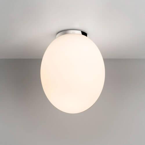 Szklany plafon Cortona 240 - Astro Lighting - mleczny klosz