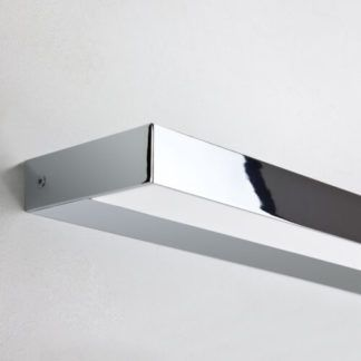 Designerski kinkiet Axios - Astro Lighting  - polerowany chrom