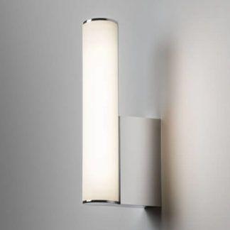 Nowoczesny kinkiet Domino - Astro Lighting - mleczne szkło, LED