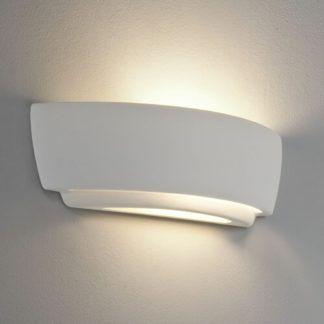 Ceramiczny kinkiet Kyo - Astro Lighting - dekoracyjne oświetlenie