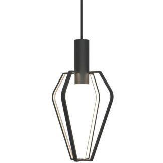 Nowoczesna lampa wisząca Spider - Nordlux - DFTP - LED