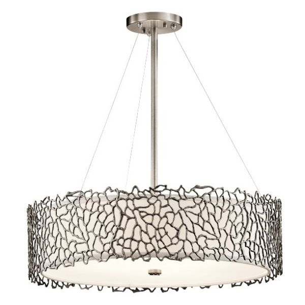 elegancka lampa wisząca do jadalni