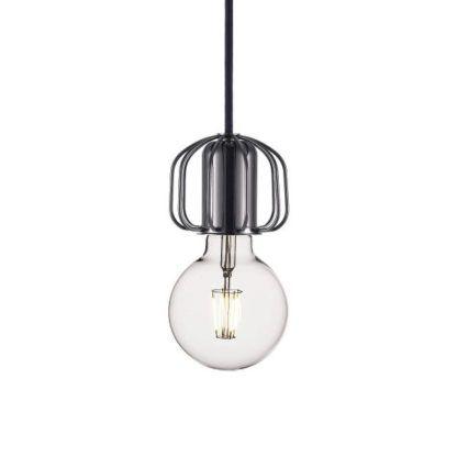 nowoczesna, minimalistyczna lampa wisząca, zawieszenie dekoracyjne