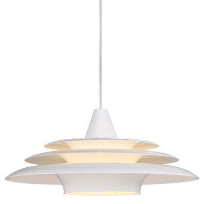 designerska lampa wisząca, nowoczesna i oryginalna, pierścienie saturna