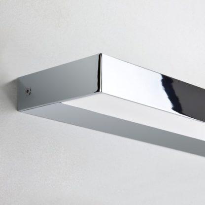 lampa ścienna, nowoczesna LED