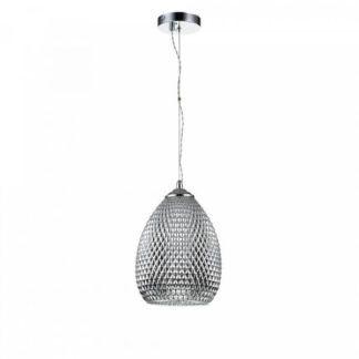 Oryginalna lampa wisząca Moreno - Maytoni - szklana