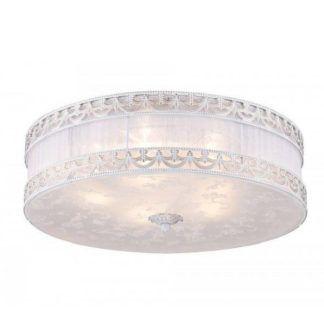 Lampa sufitowa Mantissa - Maytoni - klasyczne dekory