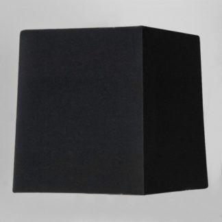 Abażur Tapered Square 210 do lamp Astro Lighting - czarny