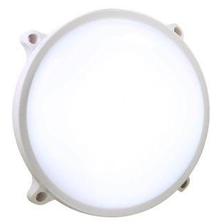 Zewnętrzny kinkiet Moon - Nordlux - biały, IP65