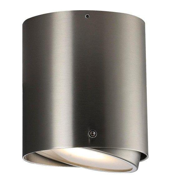 sufitowa tuba, spot, dobrze rozproszone światło, nowoczesne oświetlenie