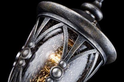 lampa wisząca klasyczna do zastosowania zewnętrznego