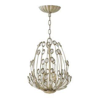 Designerka lampa wisząca Tulah - kryształki
