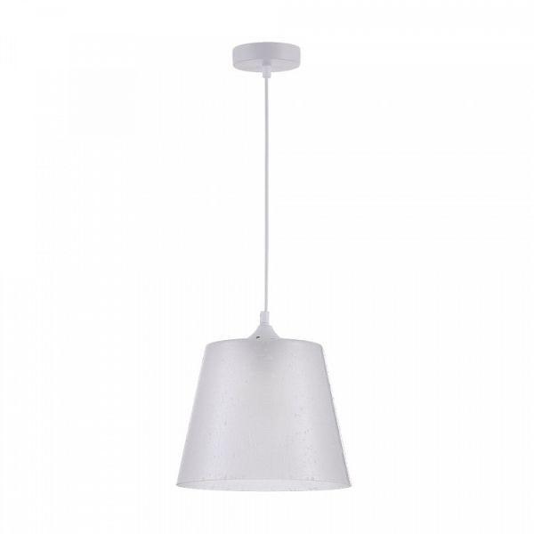 lampa wisząca efekt kropli