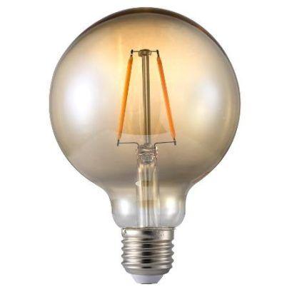 żarówka ciepłe światło