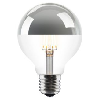 Żarówka dekoracyjna w stylu skandynawskim E27 LED - UMAGE - dekoracyjny żarnik