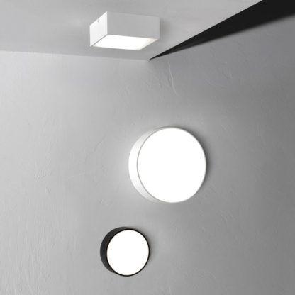 lampy sufitowe/kinkiety odporne na wilgoć, różne kształty i rozmiary